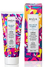 Düfte, Parfümerie und Kosmetik Handcreme mit Avocado- und Birnenöl - Baija Delirium Floral Hand Cream