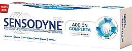 Düfte, Parfümerie und Kosmetik Zahnpasta für empfindliche Zähne - Sensodyne Complete Action Toothpaste