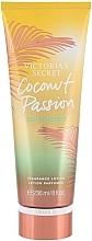Düfte, Parfümerie und Kosmetik Parfümierte Körperlotion - Victoria's Secret Coconut Passion Sunkissed Fragrance Lotion