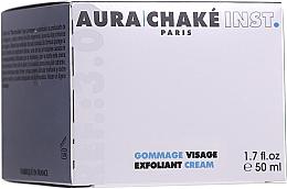 Düfte, Parfümerie und Kosmetik Gesichtspeeling-Creme - Aura Chake Exfoliant Cream