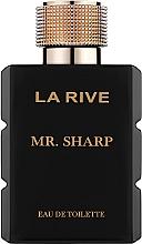 Düfte, Parfümerie und Kosmetik La Rive Mr. Sharp - Eau de Toilette