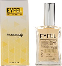 Düfte, Parfümerie und Kosmetik Eyfel Perfume S-2 - Eau de Parfum