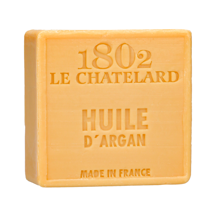 Seife mit Arganöl - Le Chatelard 1802 Soap Huile Argan