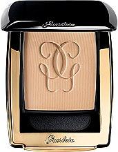 Düfte, Parfümerie und Kosmetik Gesichtspuder - Guerlain Parure Gold Compact Powder Foundation SPF15