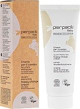 Düfte, Parfümerie und Kosmetik Windelcreme mit Sommerflieder-Extrakt - Pierpaoli Baby Care Nappy Change Cream