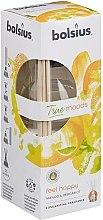 Düfte, Parfümerie und Kosmetik Raumerfrischer Mango & Bergamotte - Bolsius Fragrance Diffuser True Moods Feel Happy