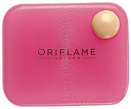 Düfte, Parfümerie und Kosmetik Make-up Schwamm aus Silikon rosa - Oriflame