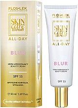 Düfte, Parfümerie und Kosmetik Verschönerungs-Creme für Gesicht LSF 15 - Floslek Skin Care Expert All-Day Base Smoothing Cream