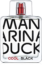 Düfte, Parfümerie und Kosmetik Mandarina Duck Cool Black Men - Eau de Toilette