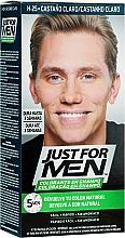 Düfte, Parfümerie und Kosmetik Ammoniakfreies Farbshampoo für Männer - Just For Men Coloring Shampoo