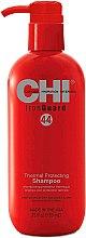 Nährendes Shampoo mit Wärmeschutz und Vitaminen - CHI 44 Iron Guard Shampoo — Bild N3