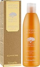 Düfte, Parfümerie und Kosmetik Shampoo mit Arganöl für trockenes und strapaziertes Haar - Farmavita Argan Sublime Shampoo