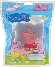 Düfte, Parfümerie und Kosmetik Kinder-Badeschwamm Peppa Pig Ballett mit Peppa - Suavipiel Peppa Pig Bath Sponge