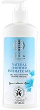 Düfte, Parfümerie und Kosmetik Gel für die Intimhygiene - Natura Siberica Cosmos Natural Intimate Gel