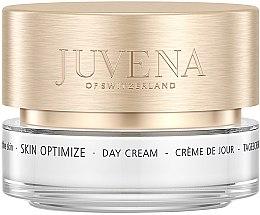 Düfte, Parfümerie und Kosmetik Tagescreme für empfindliche Haut - Juvena Skin Optimize Day Cream Sensitive Skin