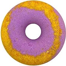 Düfte, Parfümerie und Kosmetik Badebombe Donut mit Erdbeer- und Bananenduft - Cafe Mimi