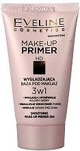 Düfte, Parfümerie und Kosmetik Make-up Primer 3 in 1 - Eveline Cosmetics Smoothing Make-up Primer 3v1