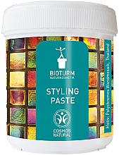 Düfte, Parfümerie und Kosmetik Haarstylingpaste № 124 - Bioturm Styling Paste
