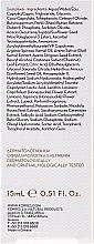 Straffende Anti-Falten Augencreme mit Kastanienextrakt - Korres Castanea Arcadia Antiwrinkle Eye Cream — Bild N3