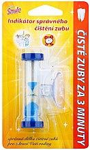 Düfte, Parfümerie und Kosmetik Zahnreinigung-Timer blau - VitalCare White Pearl Smile Indicator Proper Toothbrushing