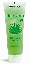 Düfte, Parfümerie und Kosmetik Duschgel mit Aloe Vera - IDC Institute 100% Pure Aloe Vera Gel