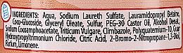 Antibakterielles Shampoo mit Schwefel - Barwa Special Sulphur Antibacterial Shampoo — Bild N6