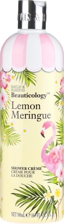 Duschcreme Lemon Meringue - Baylis & Harding