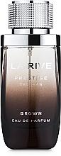 Düfte, Parfümerie und Kosmetik La Rive Prestige The Man Brown - Eau de Parfum