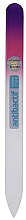 Düfte, Parfümerie und Kosmetik Glasnagelfeile 803 - Blazek Glass Antibactif Glass Nail File