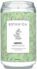 Düfte, Parfümerie und Kosmetik Duftkerze im Glas Minze - FraLab Botanica Candle