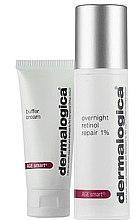 Düfte, Parfümerie und Kosmetik Gesichtspflegeset - Dermalogica Age Smart Overnight Retinol Repair