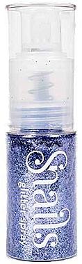Haar & Körper Glitzerspray - Snails Body And Hair Glitter Spray