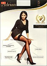 Düfte, Parfümerie und Kosmetik Lange Damenstrümpfe Oplot 15 Den Natural - Adrian