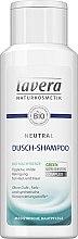 Düfte, Parfümerie und Kosmetik Haar und Körper Shampoo - Lavera Neutral Shampoo