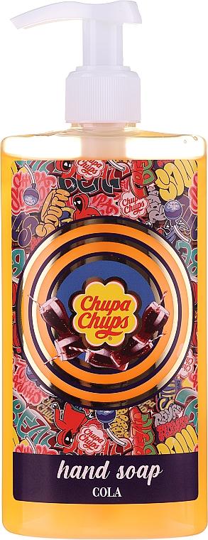 Flüssige Handseife Cola - Bi-es Chupa Chups Cola Hand Soap