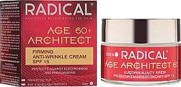 Düfte, Parfümerie und Kosmetik Anti-Falten Tagescreme mit Liftingeffekt 60+ - Farmona Radical Age Architect Firming Anti Wrinkle Cream
