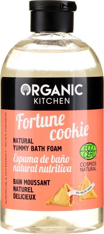 """Badeschaum """"Glückskeks"""" - Organic Shop Organic Kitchen Fortune Cookie"""