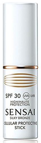 Sonnenschutz-Stick für das Gesicht SPF 30 - Kanebo Sensai Cellular Protective Stick  — Bild N1
