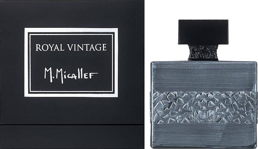 M. Micallef Royal Vintage - Eau de Parfum — Bild N2