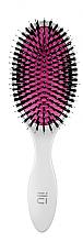 Düfte, Parfümerie und Kosmetik Haarbürste - Ilu Smooth Operator Oval Wet Brush