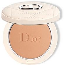 Düfte, Parfümerie und Kosmetik Bronzierpuder für das Gesicht - Dior Diorskin Forever Natural Bronze Powder