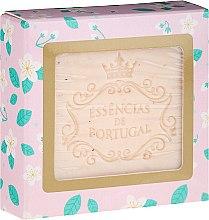 Düfte, Parfümerie und Kosmetik Naturseife Jasmine Scrub - Essencias De Portugal Jasmine with Rosehip Scrub Aromas Collection