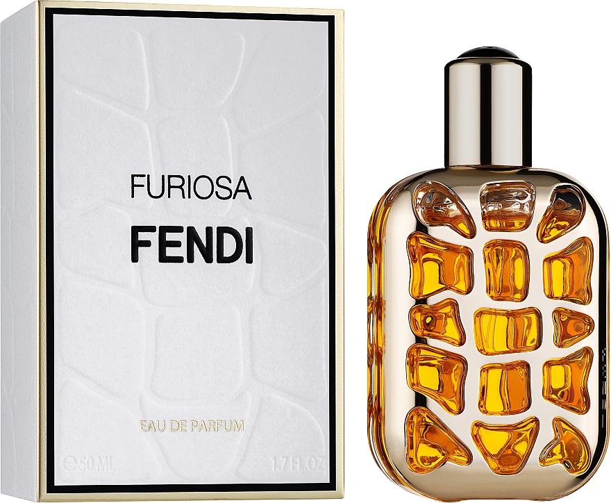 Fendi Furiosa - Eau de Parfum — Bild N2