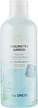 Düfte, Parfümerie und Kosmetik Reinigungswasser mit Teebaum - The Saem Healing Tea Garden Tea Tree Cleansing Water
