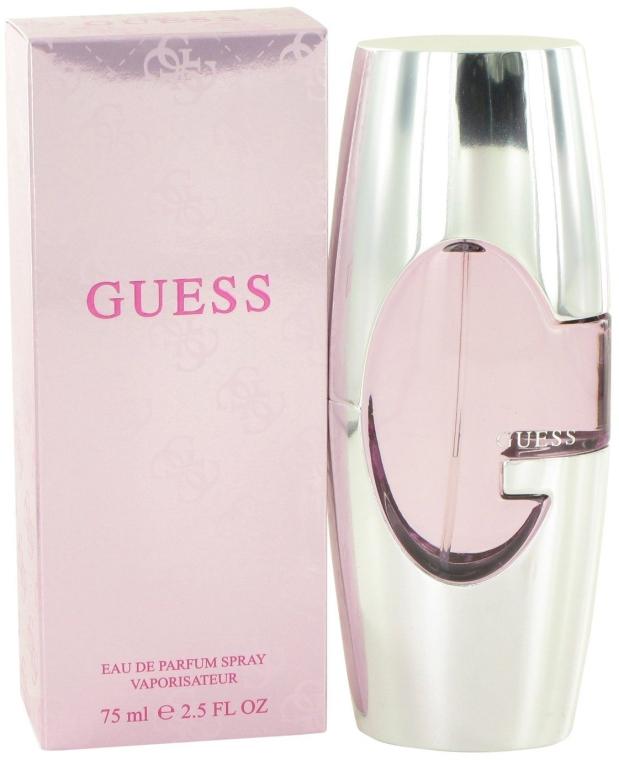 Guess Guess for Women - Eau de Parfum — Bild N1