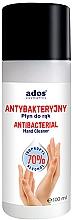 Düfte, Parfümerie und Kosmetik Antibakterieller Handreiniger - Ados Antibacterial Hand Cleaner