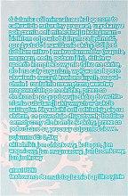 Regenerierendes Salz aus Minerarien mit Kollagen - Jadwiga Saipan Mineral Salt With Collagen — Bild N2