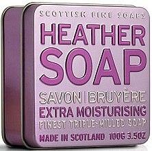 Düfte, Parfümerie und Kosmetik Seife Pyren - Scottish Fine Soaps Heather Soap