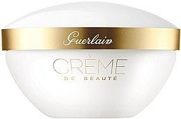 Düfte, Parfümerie und Kosmetik Reinigungscreme für Gesicht - Guerlain Creme De Beaute