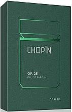 Düfte, Parfümerie und Kosmetik Miraculum Chopin OP. 25 - Eau de Parfum (Tester)